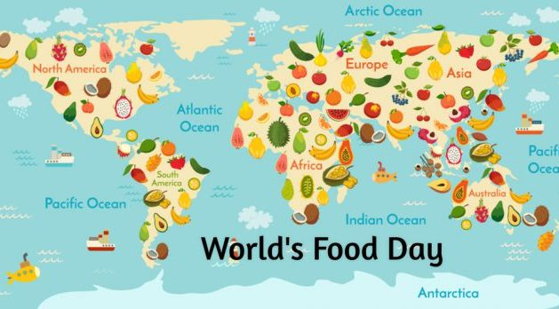 World-Food-Day-World-Map-Of-Fruits-Picture