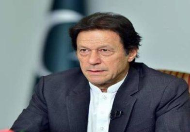 وزير اعظم عمران خان سڄي ملڪ ۾ بي نامي جائيداد خلاف ڪريڪ ڊائون جي هدايت ڏيئي ڇڏي