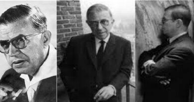 """ناوليٽ- قسط-8 : """"هڪ سرواڻ جو ٻالڪپڻ"""" : يان پال سارتر : ترجمو: منور سراج"""