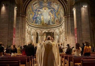 چرچ جا 3200 پادري ۽ ميمبر ٻارن سان زيادتي ۾ ملوث نڪتا